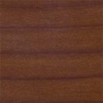 acabados de muestra efecto madera cerezo