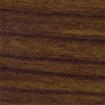 muestra efecto madera teka liso